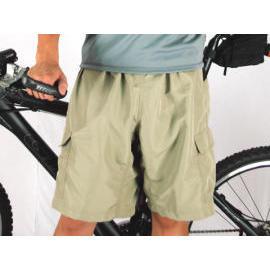Man`s BMX Shorts (Man`s BMX Шорты)