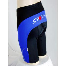 Man`s Bike Shorts (Man`s Bike Шорты)