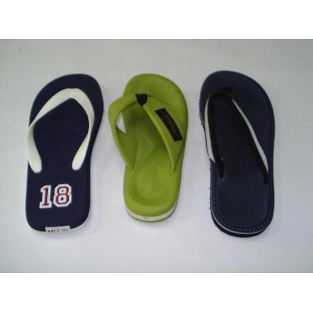 Beach sandals, slippers, EVA slippers