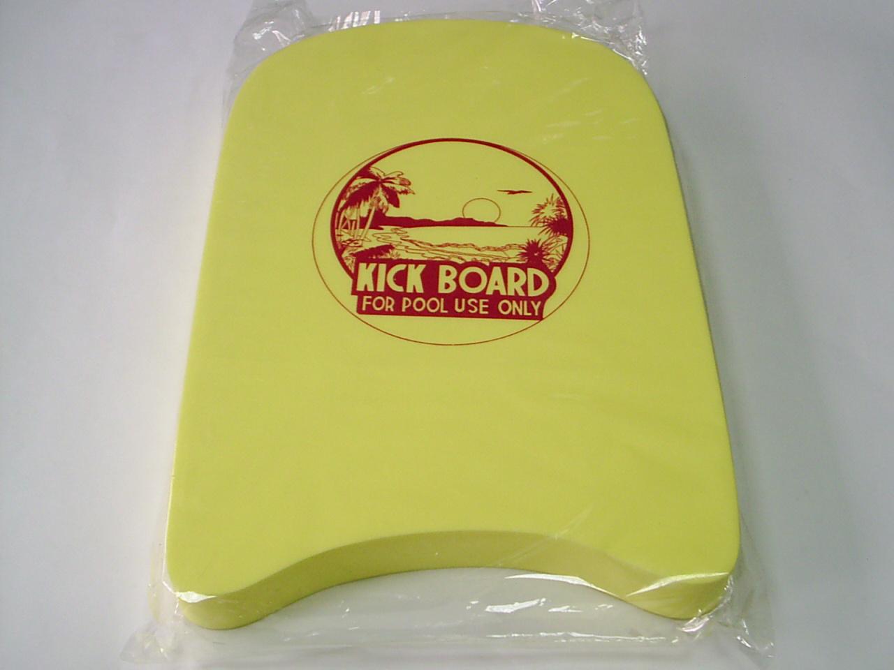 KICKBOARD (Kickboard)