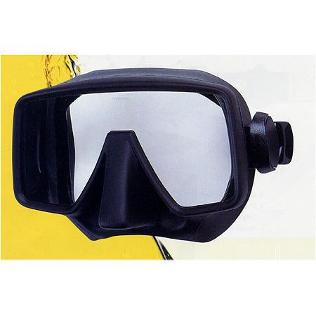 170 degree vision Masks, One piece Masks, Diving Mask