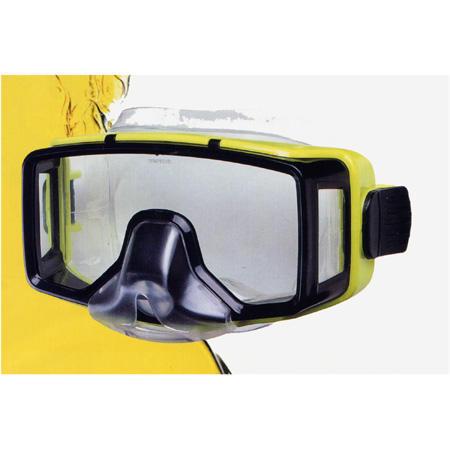 Diving Masks, 3 Pieces Mask, 3 Vision Lense Masks