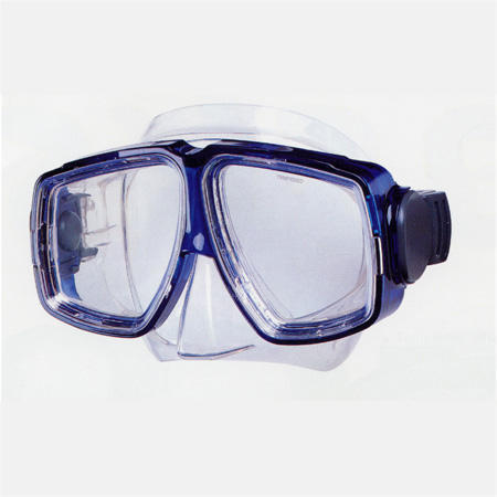 Diving Masks., Optical Masks