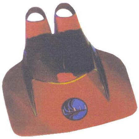 Monofin Fins (Monofin ласты)