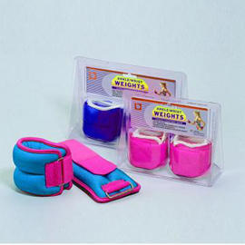 SOFT WRIST/ANKLE WEIGHT(17-3101)