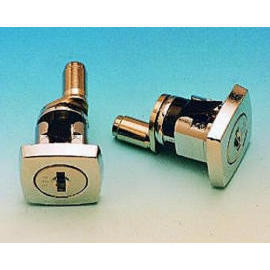 File cabinet lock (Шкаф блокировка)