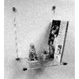4800A - Cable shelf brackets (4800A - кронштейны Кабельные полки)