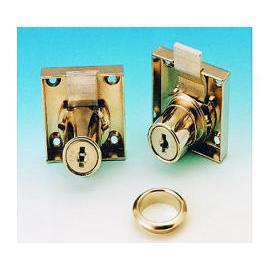 Drawer lock (Ящик блокировка)