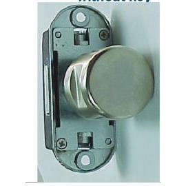 Rotating bar lock (handle w/o key) (Вращающийся бар замка (ручка без ключа))
