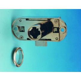 Rotating bar lock housing (Вращающийся корпус Бар блокировка)