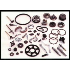 BRAKE PARTS, GEAR..ETC FOR MOTORCYCLE (Части тормозной системы, снаряжения   и т.д. для мотоциклов)