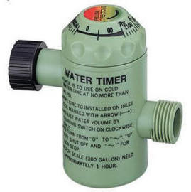Automatic Water Timer Connector