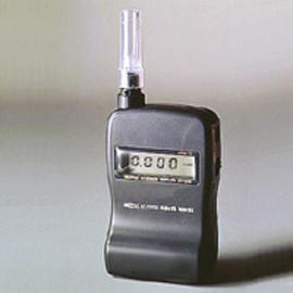 Digital Alcohol Breath Tester (Цифровые Алкоголь Breath Tester)