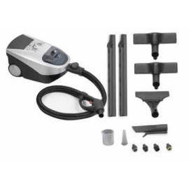 Steam & Vacuum Power Cleaner (Паровые & вакуум власти Cleaner)