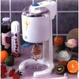 Soft Ice Cream Maker (Soft Ice Cream Maker)
