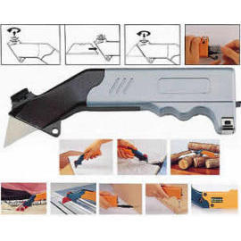 8-in-1 Utility knife