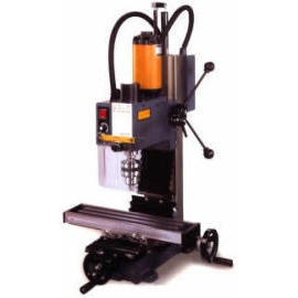 Mini Vertical Milling Machine