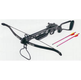 150Lbs Crossbow (Aluminum Stock) (150lbs Crossbow (Aluminum Stock))