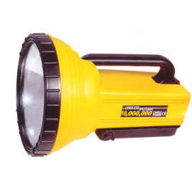 Auto Lantern, Super Bright Rechargeable Spotlight