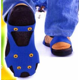 Non-Slip Snow Shoes (Non-Slip снегоступы)