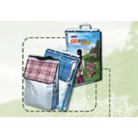 Picnic Mat and Bag (Пикник Мать и сумка)