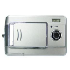 7.0 MP Digital Camera