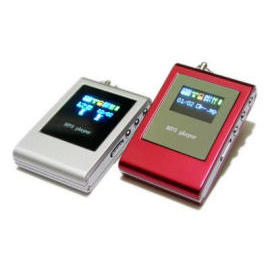 OLED MP3 Player (OLED MP3-плеер)