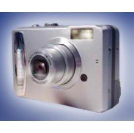 10.0 MP CCD Digital Camera (10,0 МП CCD Цифровая камера)