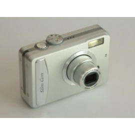 5.0M Digital Still Camera
