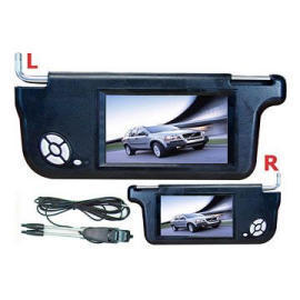 CAR LCD