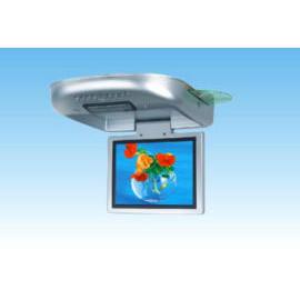 Car LCD Monitor (Автомобиль ЖК-монитор)