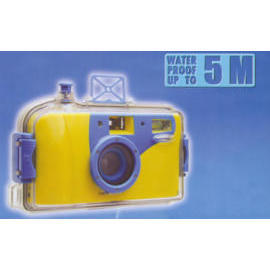 5M waterproof camera