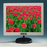 15, TFT LCD Monitor``