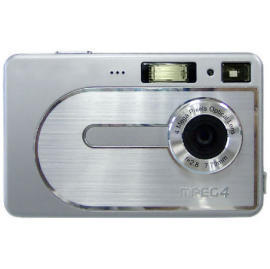 8.0 Mega Pixels Digital Camera