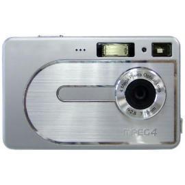 8,0 Mega Pixel Digitalkamera (8,0 Mega Pixel Digitalkamera)