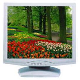 18.1, TFT LCD Monitor `` (18.1, TFT LCD монитор``)