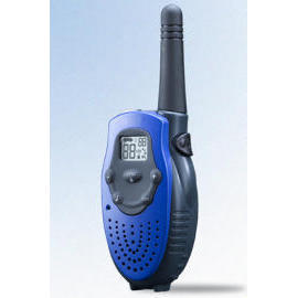Two Way Radio (Walkie Talkie)