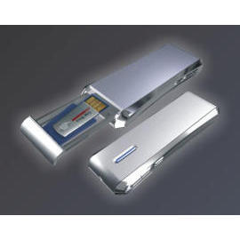 USB Disk MP3 Player (USB-диск MP3-плеер)