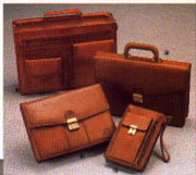 Attache Cases, Portfolios