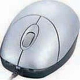 Mini Optical Wheel Mouse