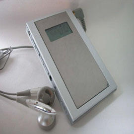 MP3-Player (MP3-Player)