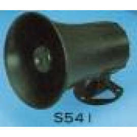 SIREN AND HORN SPEAKER (SIREN et Haut-parleur)