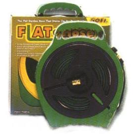 Flat Hose