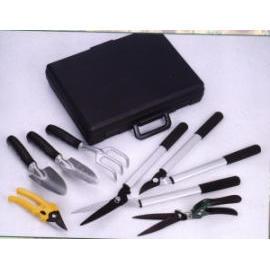 Garten-Werkzeug-Set (Garten-Werkzeug-Set)