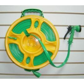 APA flat hose