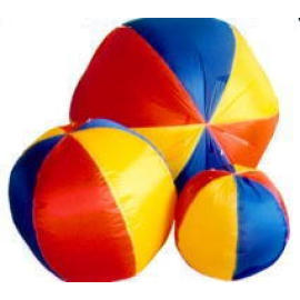 AIR SHAPE BALL(ROUND) (AIR ВГК BALL (круглый))