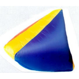 AIR SHAPE BALL (PYRAMID)