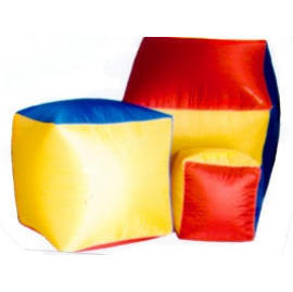AIR SHAPE BALL (CUBE)