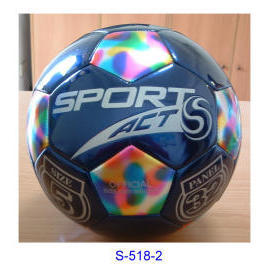 SEWING SOCCER BALL (ШВЕЙНАЯ Soccer Ball)
