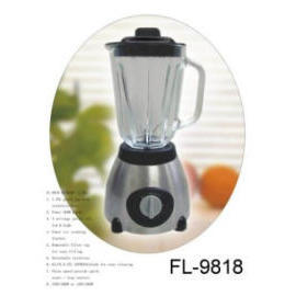 Stainless-juice blender